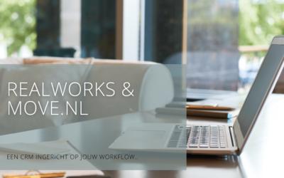 Advies en inrichten Realworks & Move.nl